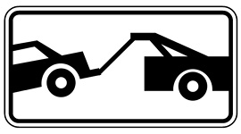 <em>DID YOU KNOW</em><br />You can have a delinquent vehicle towed?